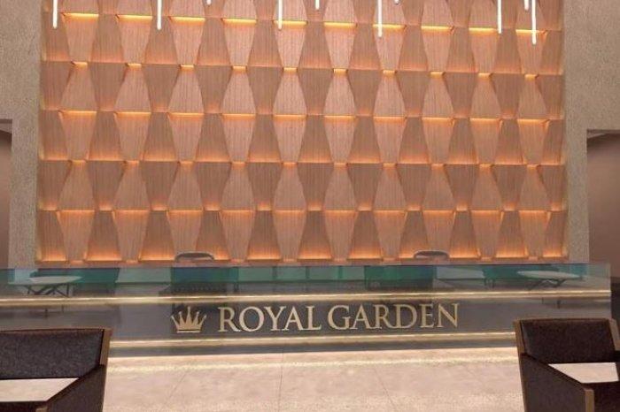 Royal Garden Kartal-13
