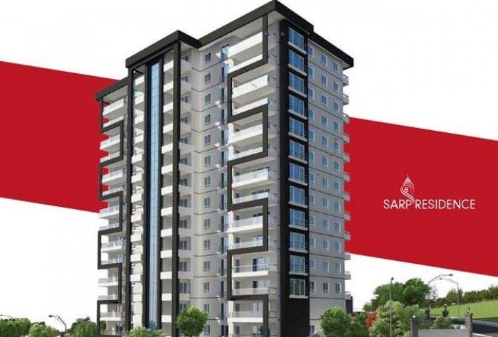 Sarp Residence -1