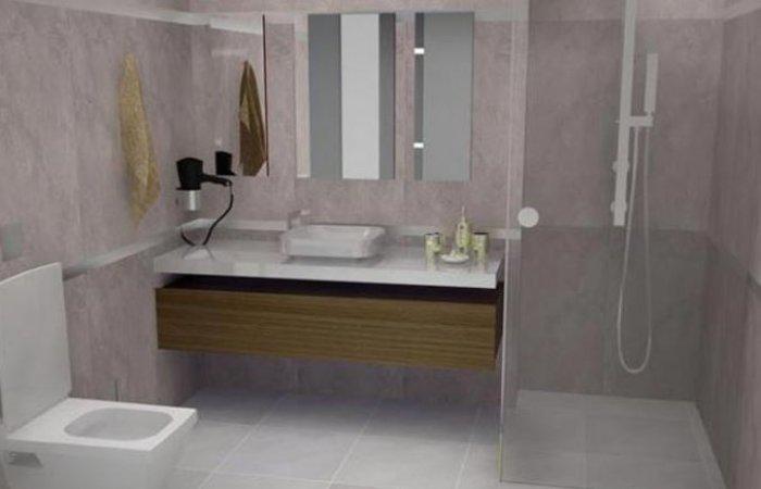 Eren Suites Rezidans Adana-7