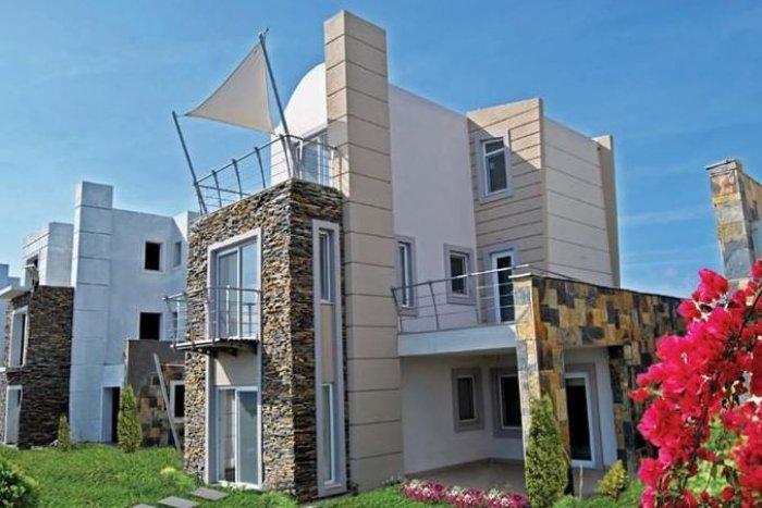 Azure Villaları -1