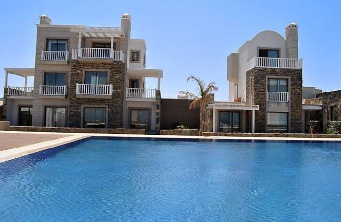 Azure Villaları -2