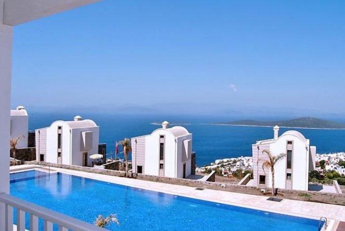 Azure Villaları -3