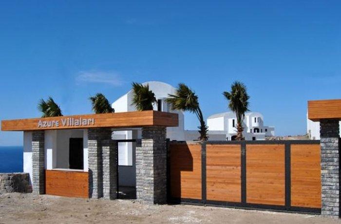 Azure Villaları -5