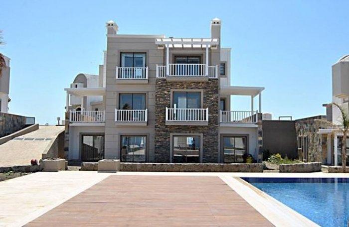 Azure Villaları -6