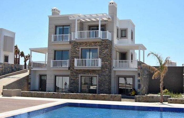 Azure Villaları -7