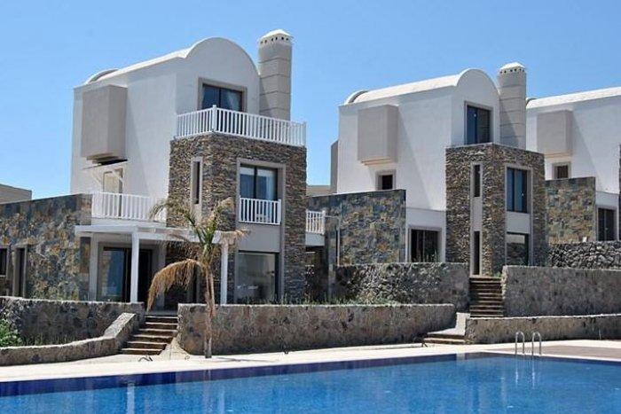 Azure Villaları -8