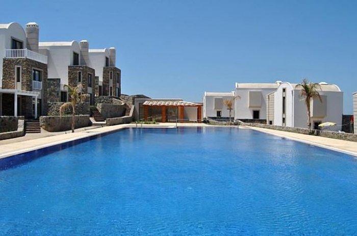 Azure Villaları -9