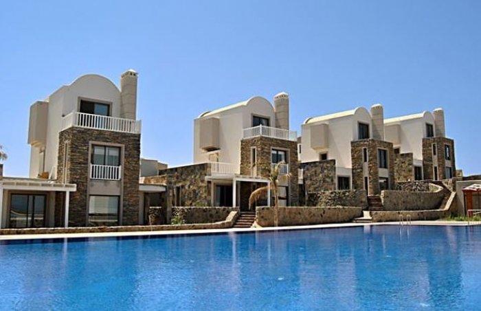 Azure Villaları -10