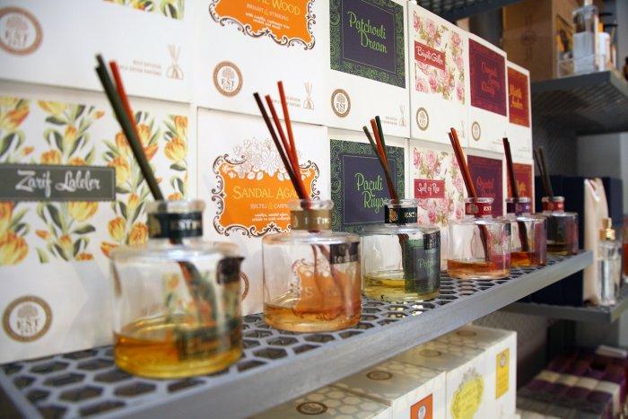 Eyüp Sabri Tuncer İstanbul'daki ilk mağazasını Karaköy'de açtı!-2