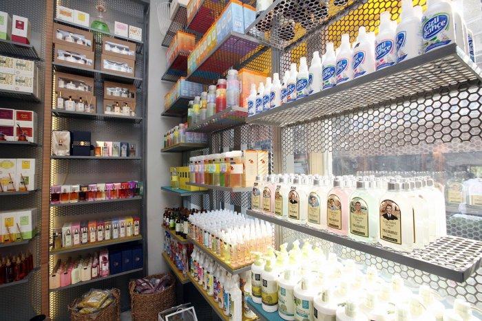Eyüp Sabri Tuncer İstanbul'daki ilk mağazasını Karaköy'de açtı!-3