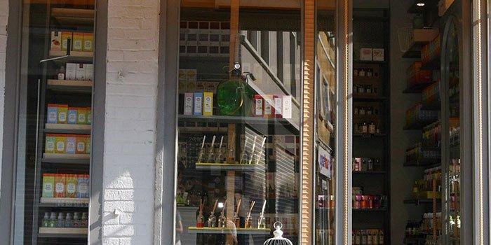 Eyüp Sabri Tuncer İstanbul'daki ilk mağazasını Karaköy'de açtı!-6