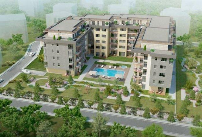 Gaia Premium Houses projesi!-1