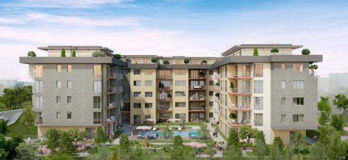Gaia Premium Houses projesi!-2