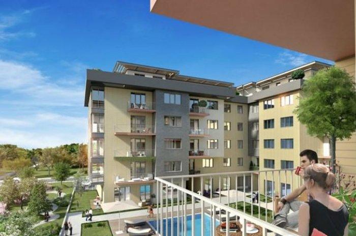 Gaia Premium Houses projesi!-4