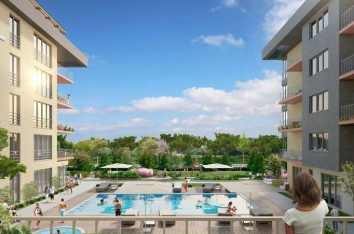Gaia Premium Houses projesi!-5