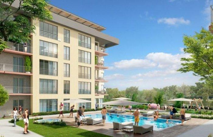 Gaia Premium Houses projesi!-6