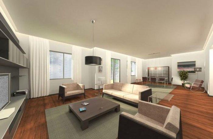 Gaia Premium Houses projesi!-8