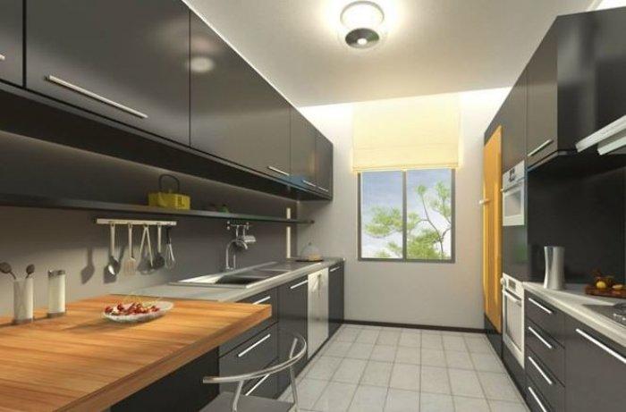 Gaia Premium Houses projesi!-9