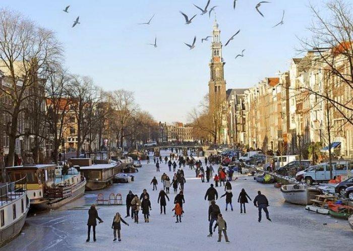 Kışın Görmeniz Gereken Şehirler -1
