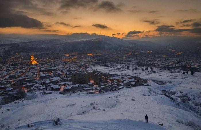 Kışın Görmeniz Gereken Şehirler -10