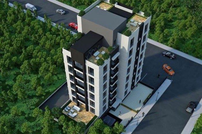 Yesshill Residence Edirne-1