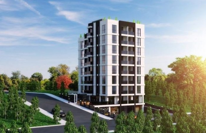 Yesshill Residence Edirne-2