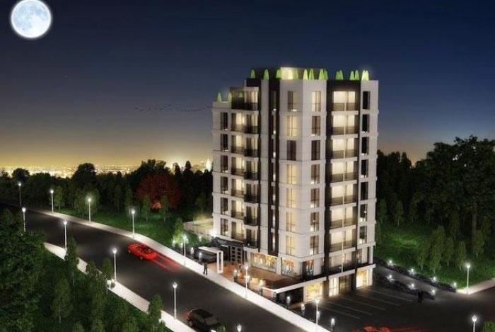 Yesshill Residence Edirne-4