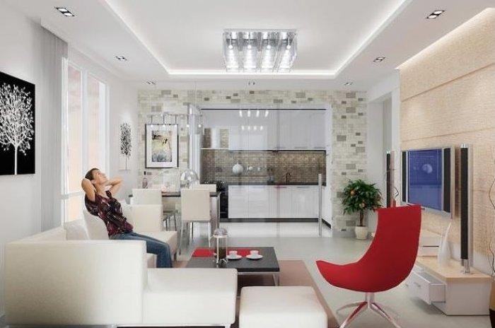 Yesshill Residence Edirne-7