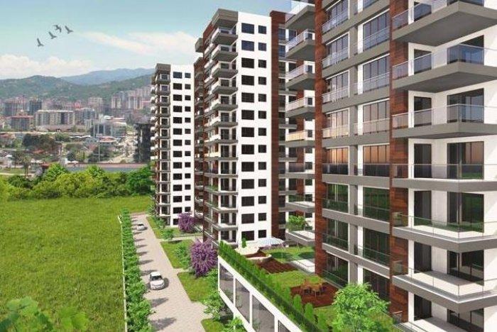 Trabzon Towers Kaşüstü-2