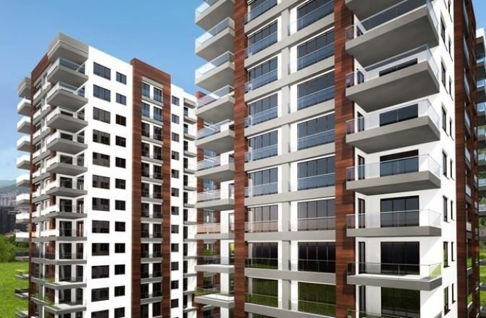 Trabzon Towers Kaşüstü-5