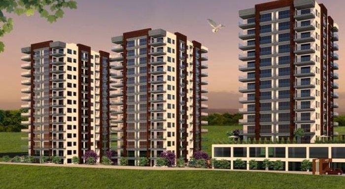 Trabzon Towers Kaşüstü-6
