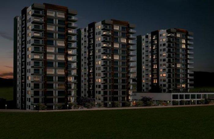 Trabzon Towers Kaşüstü-8