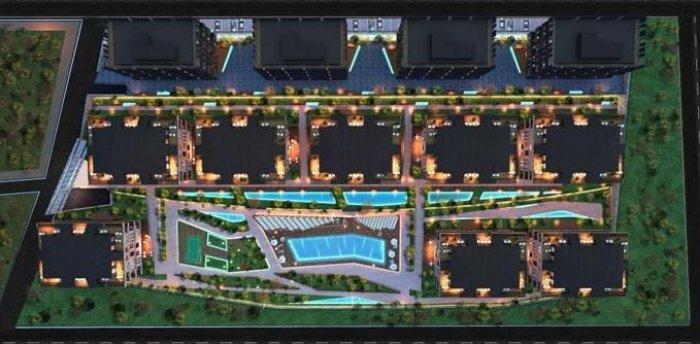 AKS City Büyükçekmece-3