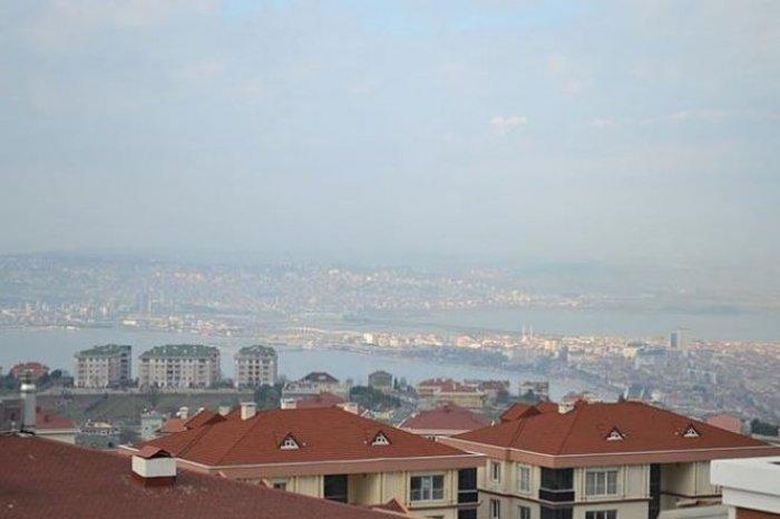 Pınartepe Residence -1