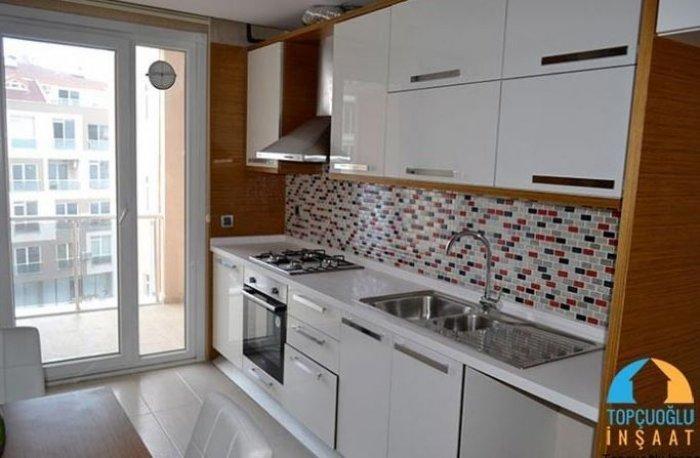 Pınartepe Residence -2
