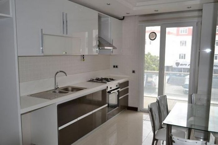 Pınartepe Residence -12