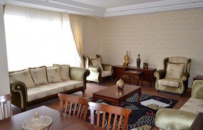 Pınartepe Residence -5
