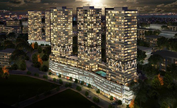 İstanbul 216'nın yüzde 60'ı satıldı-1