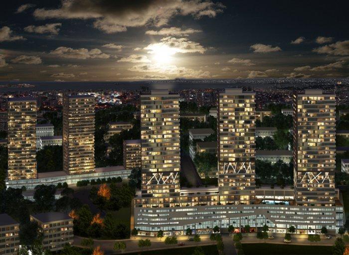 İstanbul 216'nın yüzde 60'ı satıldı-3