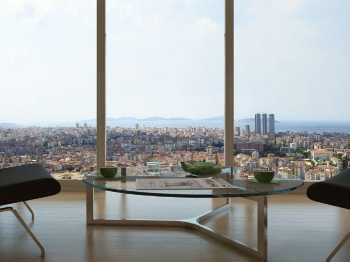 İstanbul 216'nın yüzde 60'ı satıldı-9