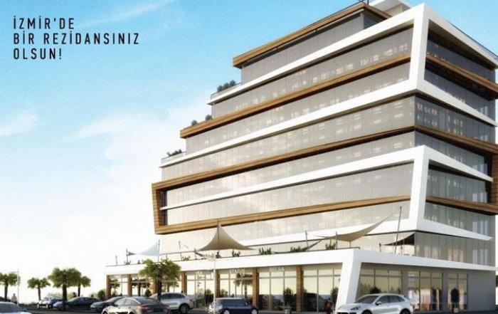 Amass İzmir Residence&Office-2