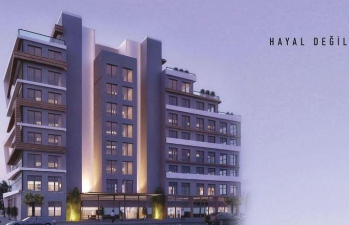 Amass İzmir Residence&Office-3