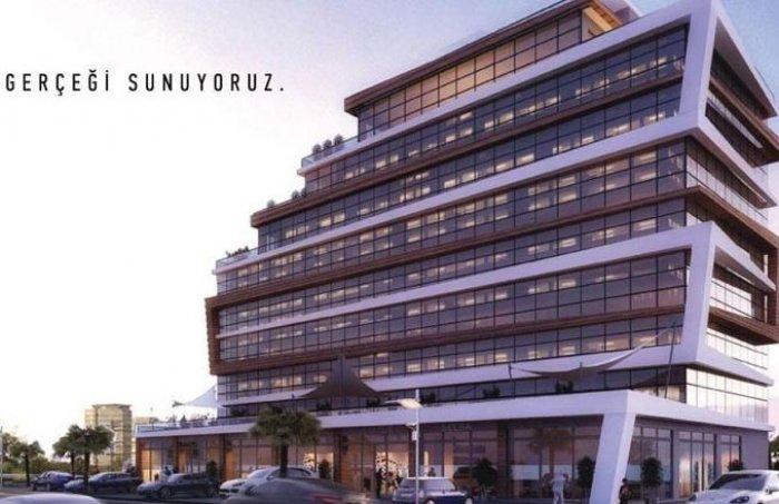Amass İzmir Residence&Office-4