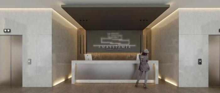 Amass İzmir Residence&Office-5
