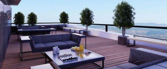 Amass İzmir Residence&Office-6