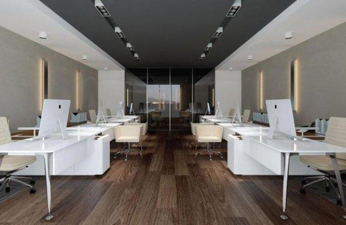 Amass İzmir Residence&Office-9