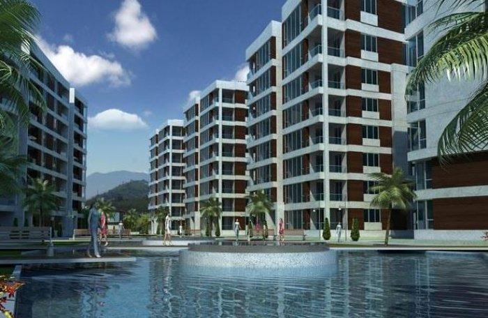 Orna Park Residence Projesi Görselleri-3