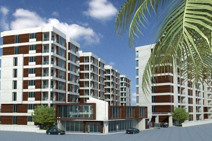 Orna Park Residence Projesi Görselleri-4