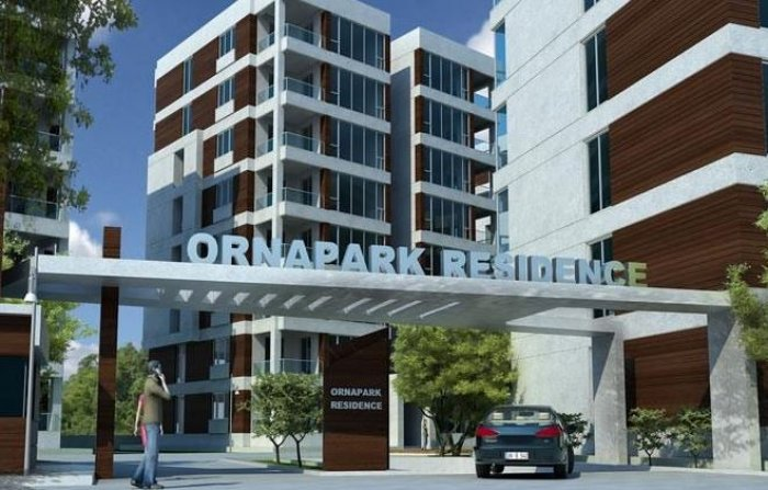 Orna Park Residence Projesi Görselleri-5