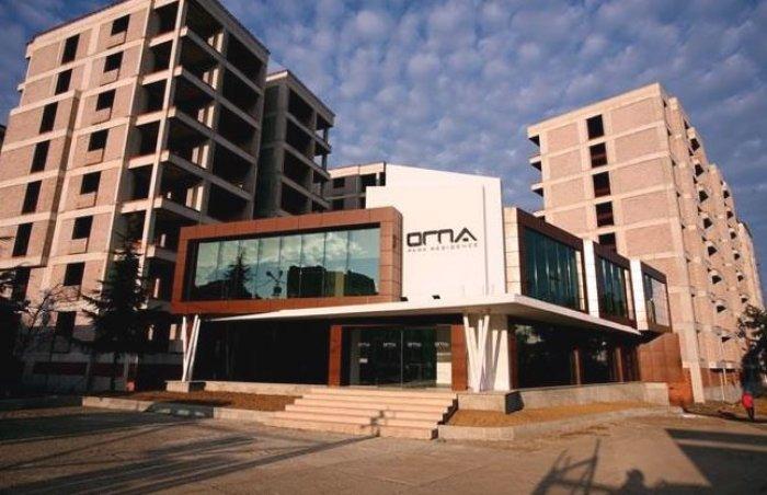Orna Park Residence Projesi Görselleri-10